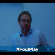 #foulplay