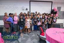 The Black Girls Code