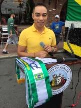 Brazil Week Newark 2017