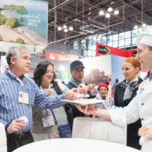 2018 New York Times Travel Show