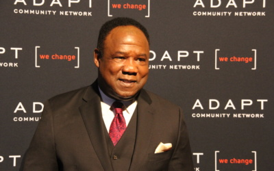 The inaugural ADAPT Leadership Awards Gala honoring Al Roker & Deborah Roberts – Isiah Whitlock Jr. to attend Gala – Mike Woods Gala Co-Chair