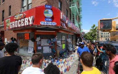 Lesandro Guzmán: su muerte despierta a la comunidad de El Bronx