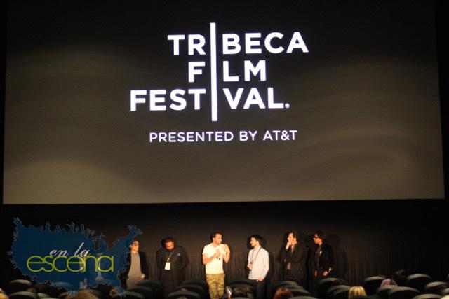 Tribeca Film Festival 2016 y el amor a través de la película Madly