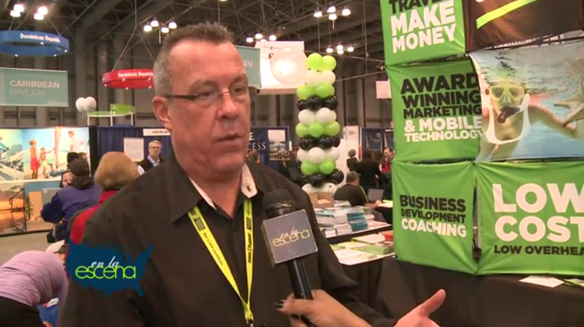 New York Times Travel Show, Cruise Travel