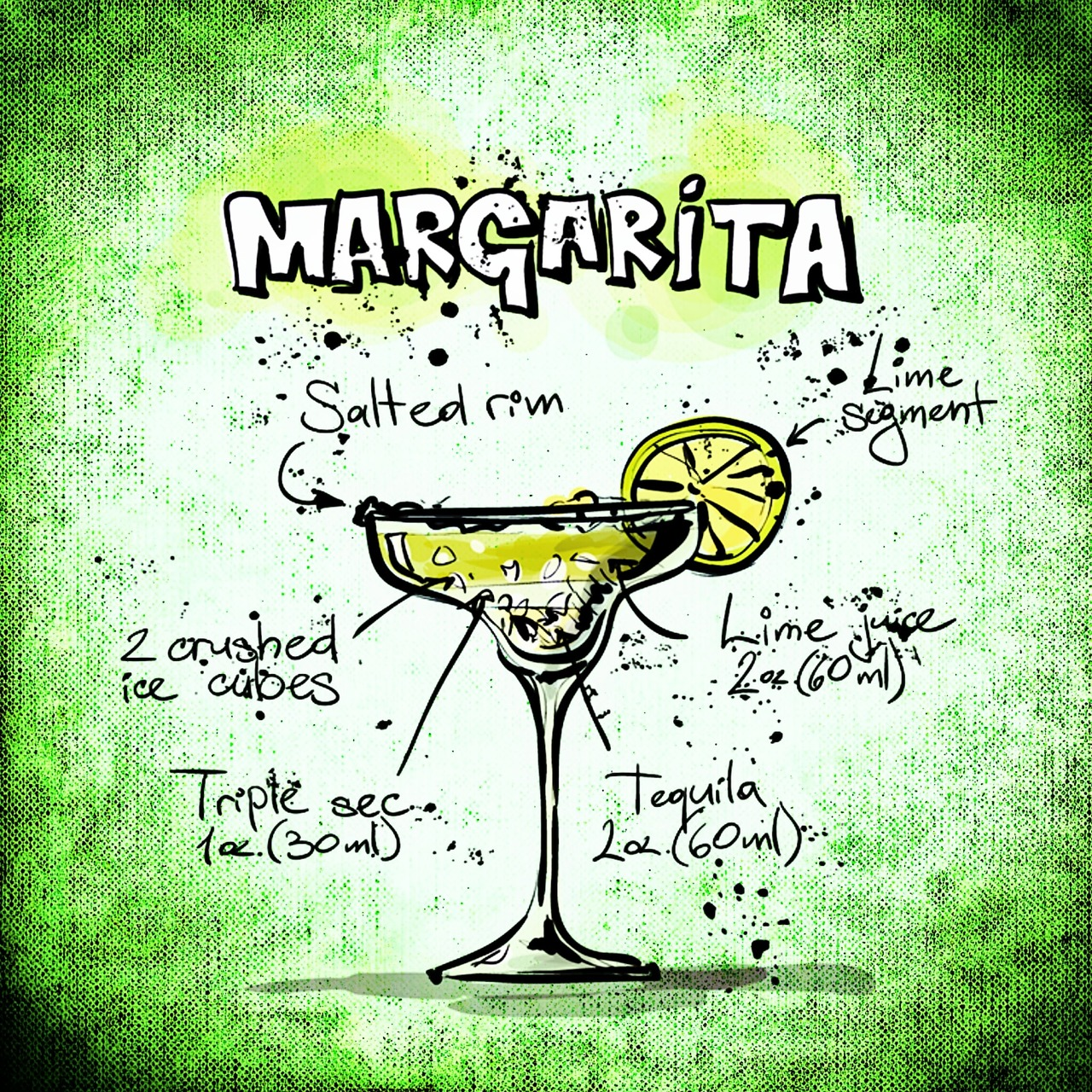 National Margarita Day – February 22