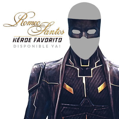 ROMEO'S NEW SINGLE & VIDEO, HÉROE FAVORITO, IS OUT NOW