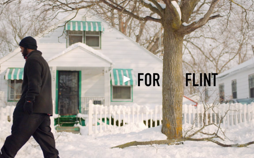 TRIBECA FILM FESTIVAL 2017: Documentary FOR FLINT from director Brian Schulz to debut in competition