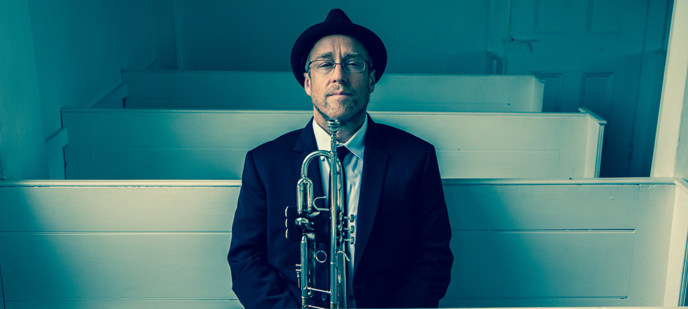 DAVE DOUGLAS PERFORMS HIS  FIRST-EVER TRIBUTE TO  DIZZY GILLESPIE WITH ALL-STAR GROUP
