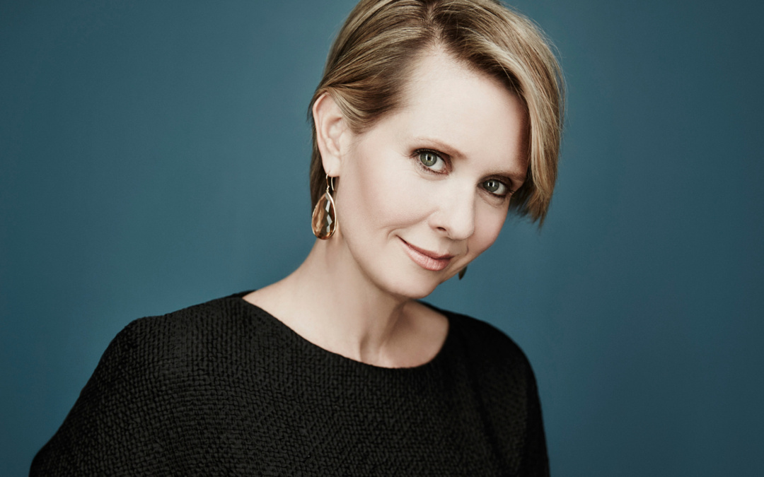 HRC to Honor Cynthia Nixon With Visibility Award at the 2018 HRC Greater New York Gala