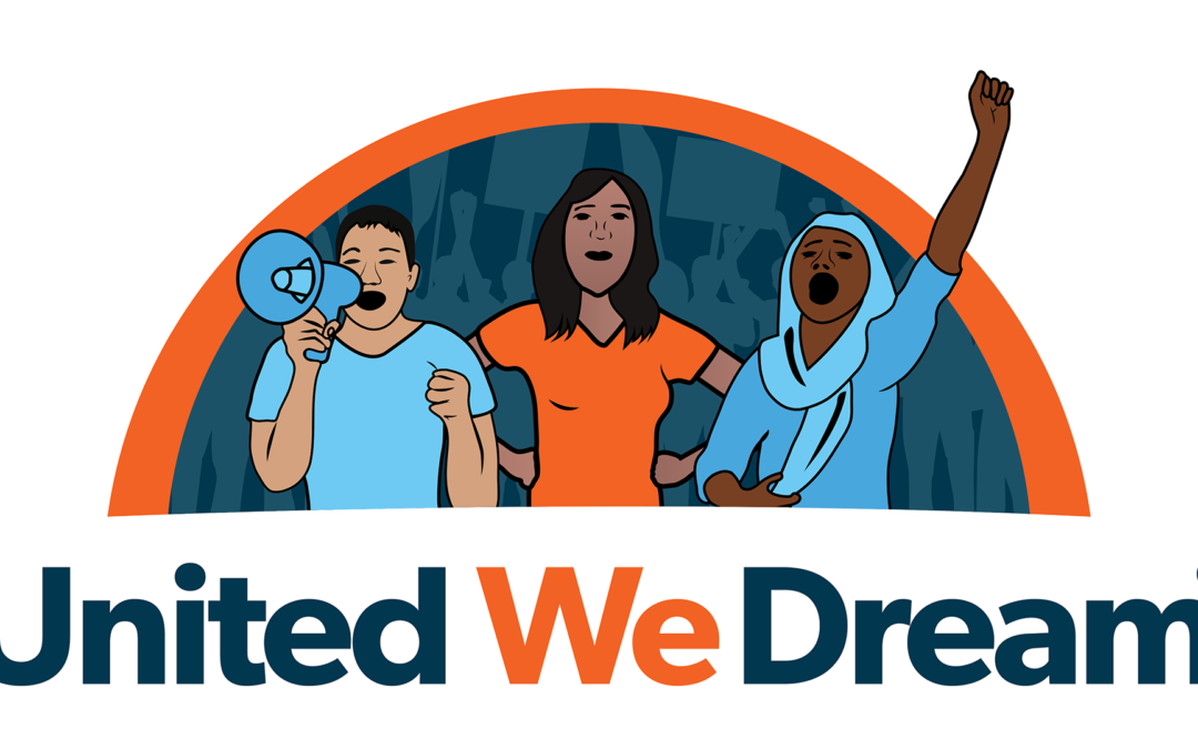 United We Dream Announces Official Launch of App for Families at Risk of Deportation