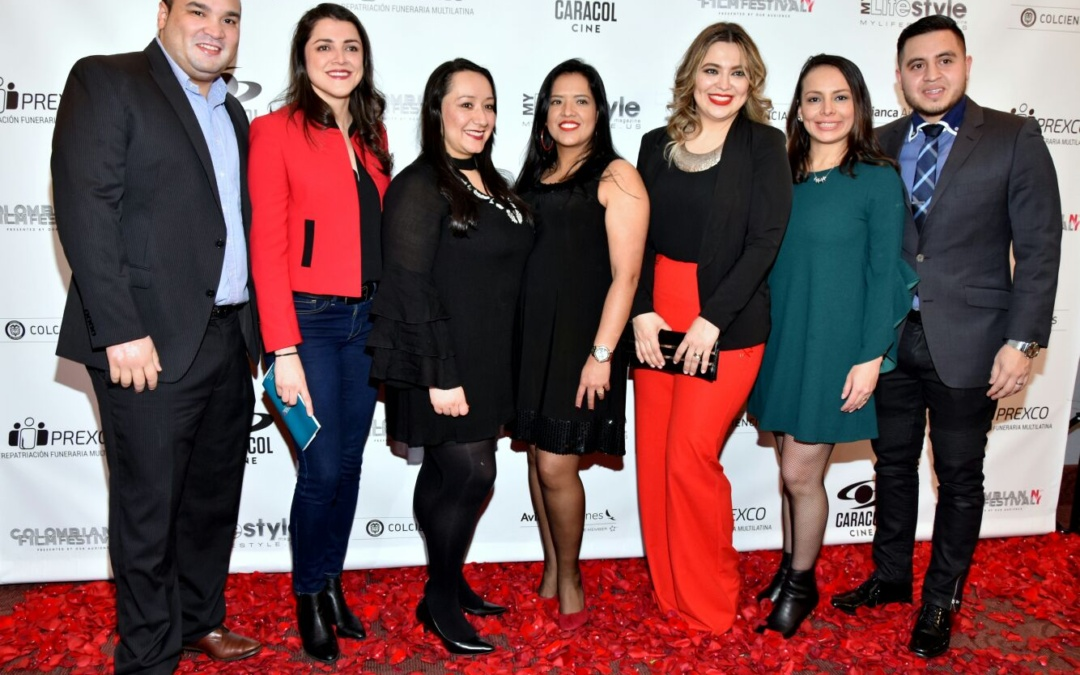 Colombian Film Festival 2018: una ventana al cine para los colombianos en el exterior