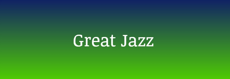 Great Jazz on the Great Hill at Summerfest 2021